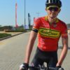 Willie Smit wins African Continental Road Championships