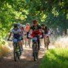 Origin of Trails: Sauser, De Groot win stage two