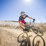 Cape Epic stage shortened due to heat and humidity