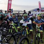 Attractive venues lined up for Knysna's GR300