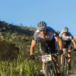 Cape Epic: Sauser, Kulhavy win shortened stage two