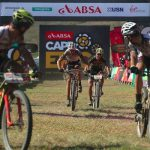 Investec Songo Specialized team wins stage three of Cape Epic