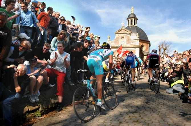 watch tour of flanders live