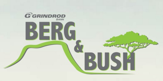 Berg and Bush 2016 logo