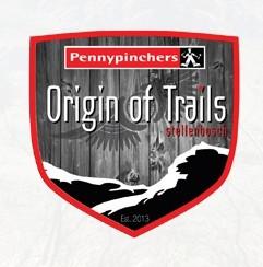 Pennypinchers Origin of Trails