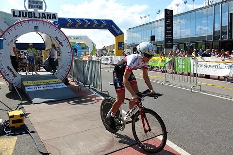 Juanita Venter. Photo: Cycling24/7