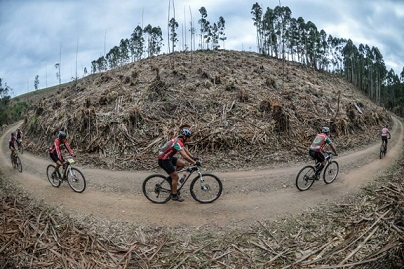 Nedbank sani2c Trail. Photo: Kelvin Trautman