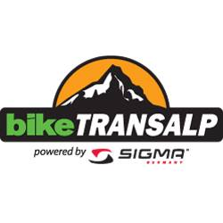 Bike Transalp. Photo: logo