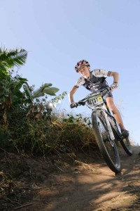 Some exciting changes and additions to the Ballito Expedition route will keep riders on the edge of their seats  Photo: Josh Reid