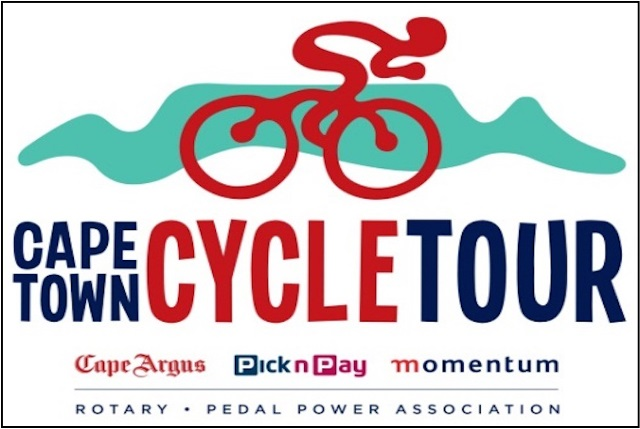 2016 Cape Town Cycle Tour Trust logo