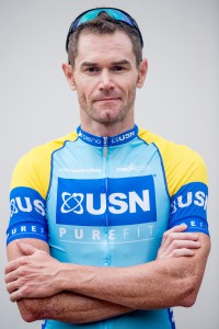 Waylon Woolcock of USN Purefit won the 2016 99er Cycle Tour over 102km in Durbanville today. Photo: Supplied
