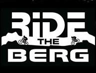 Ride the Berg 2016 logo