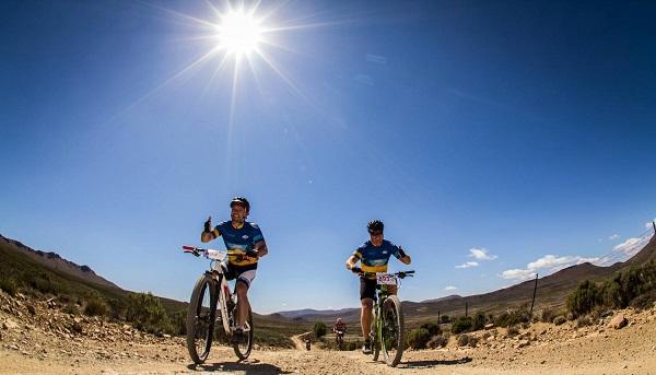 Lormar Endurance Mtb Tour  Results