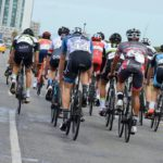 Cyclists in action during the Herald Cycle Tour in Port Elizabeth last year. Photo: Herald Cycle Tour/Facebook