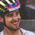 Nino Schurter at the 2017 Cape Epic.