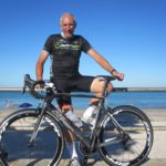Phil Liggett, the Voice of Cycling