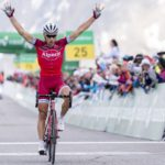 Simon Spilak wins Tour de Suisse