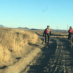 Action at the 1000 Miler