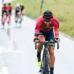 After winning the Knysna Cycle Tour over the weekend, RoadCover's Brendon Davids will be looking to continue his good form in the one-day, three-stage Bestmed Jock Classic road race in Mbombela on Saturday.