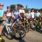 Imana Wild Ride riders ready for action