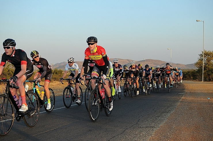 Participants in the Bestmed Cycle4Cansa Championship at Sun City on August 19 and 20 have been encouraged through the #WeCAN – Riding for Survivors campaign to challenge others to match their entry with a donation to Cansa.