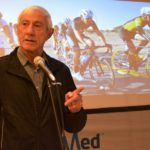 Tshwane Classic spokesman Mauritz Meyer believes the 98km road race has the potential to become one of the country's top three mass participation races.