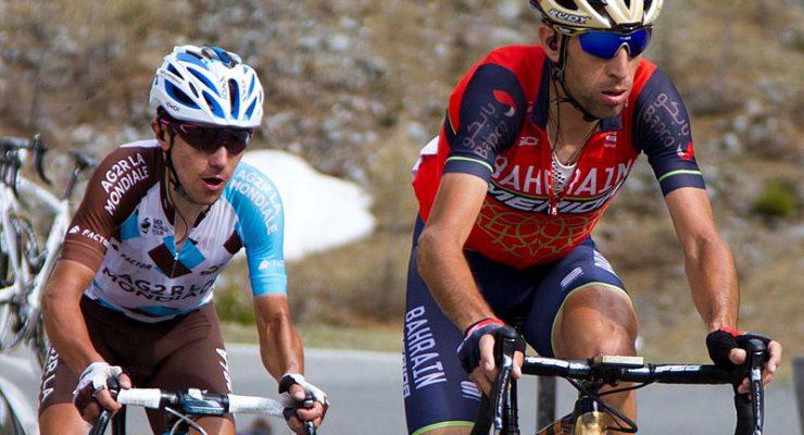 Vincenzo Nibali won the third stage of Vuelta a España in Andorra la Vella today.