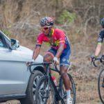 Clint Hendricks for RoadCover