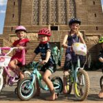 Children of all ages will be catered for when the Tshwane Classic holds a number of races in the Voortrekker Monument grounds on November 5.