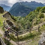 Swiss Epic scenery