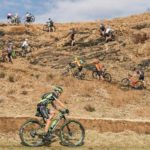Lesotho Sky action on day one