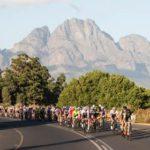 Stellenbosch Cycle Tour