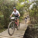Jeannie Dreyer will take on her second endurance race in a week when she sets out for the uBhejane Xtreme MTB Challenge on Saturday. Photo: Supplied.
