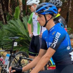 Marc Pritzen has been part of the NTT Continental Cycling Team for the 2020 season