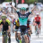 Jay McCartny wins Cadel Evans Great Ocean Road Race