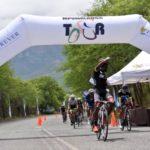 Clint Hendricks wins stage one of the Mpumalanga Tour`