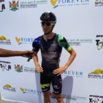 Eddie van Heerden used right tactics to win stage four of the Mpumalanga Tour