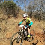 Kristen Louw ambitious for Summer Fast One