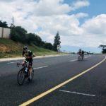 Eddie van Heerden won stage four of Mpumalanga Tour
