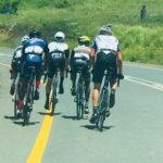 Calvin Beneke bites bullet to win stage five of Mpumalanga Tour