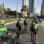 Sharjah Tour results