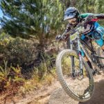 Stefan Garlicki won SA National DHI Cup Series #1