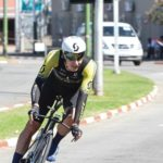 Daryl Impey pictured here at the SA National Road Championships time-trial on Wednesday. Photo: Into Cycling
