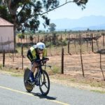 Daryl Impey felt 'disappointed' with the number of riders who took part in the SA National Road Championships individual time-trial yesterday. Photo: facebook.com/intocyclingsa/photos