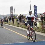 Reynard Butler wins Berge en Dale