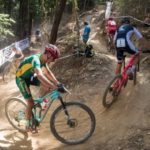 Alan Hatherly at UCI MTB World Championships