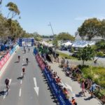 One of the Cape Town Cycle Tour Rotary marshalls died following the race yesterday, which takes the 2018 event's death count to three. Photo: Kevin Sawyer