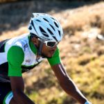 Reynard Butler at Tour of Good Hope