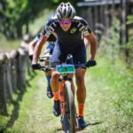 Stuart Marais, pictured here, is looking forward to a tough challenge at the UCI Mountain Bike World Cup race in Stellenbosch. Photo: Supplied