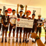 Barzani Pro Cycling Double90 Team Challenge
